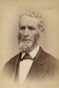 ERASTUS HALL (1813-1893)
